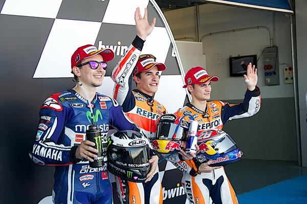JEREZ : Gran Premio bwin de España de Motociclismo-MotoGP