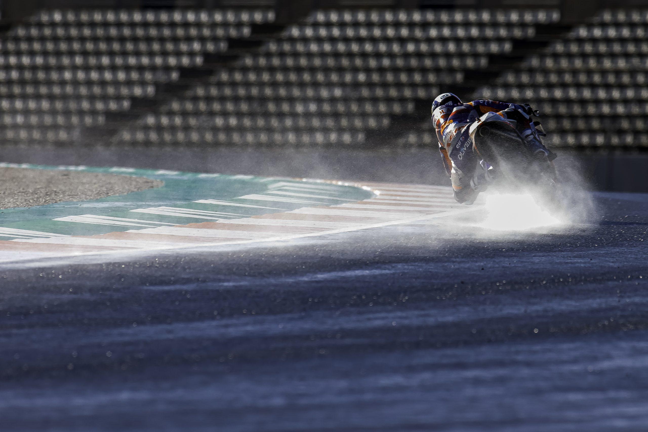 Imágenes del GP de Europa
